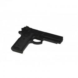 Pistolet d'entrainement en plastique