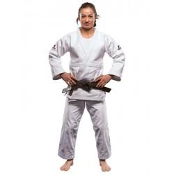 Judogi approuvé IJF Blanc