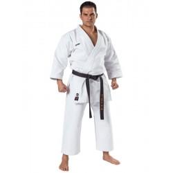 Kimono approuvé WKF