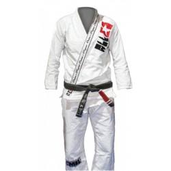 "Kimono ""Rio"" Blanc"