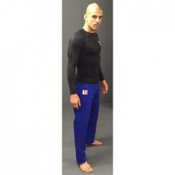 Pantalon JJB Bleu